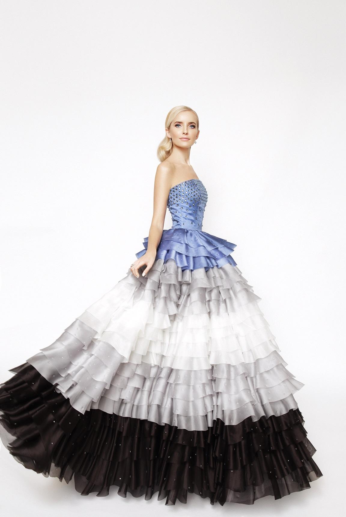 Купить платье как в золушке